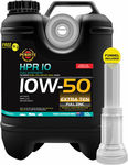 Penrite HPR 10 Fully Synthetic Engine Oil 10W-50 10 Litre $53.20 + $11.95 Delivery (Free C&C) @ Supercheap Auto