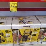 [NSW] Karcher G 2800 Petrol Cleaner - $349 Save $100 - Bunnings Belrose
