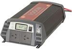 POWERTECH 1000w Pure Sine Wave Inverter + Solar Regulator $269.10 (Was $499) @ Jaycar