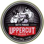 Buy 3 or More Uppercut Deluxe Matte Pomade 100g Tins - $19.12ea + Free Enamel Mug + Free Delivery over $20 @ Beard & Blade