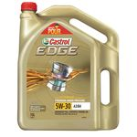 Castrol Edge Synthetic Engine Oil 5W-30 10L + Armor All Glass Wipes $61.99 + Delivery ($0 C&C) @ Repco