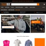 Up to 15% off Entire Bisley Workwear Range @ Tradewear