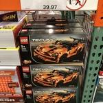 LEGO 42093 Chevrolet Corvette $39.97 @ Costco (Membership Req)