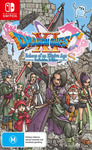 [eBay Plus, Switch] Dragon Quest 11 XI S Echoes of an Elusive Age Definitive Edition Switch $63.71 Delivered @ The Gamesmen eBay