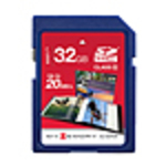 MyMemory 32GB SDHC Class 10 19MB/s Write 23MB/s Read - $32 Delivered