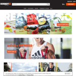 30% Sale Including Discounted Products on Sports and Fitness + Delivery ($0 with $100 Spend) @ SUMMIT Sport