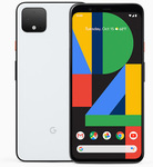 Google Pixel 4 64GB Clearly White $799 @ Google Store