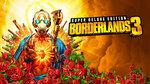 [PC] Steam - Borderlands 3 Super Deluxe Edition - $58.45 AUD (was $129.95) - Fanatical