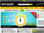 Apple Computers 10% off @ Dick Smith