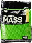 [Back Order] Optimum Nutrition Serious Mass Vanilla Protein Powder Gainer, 5.44kg $56.95 ($51.26 Subscribe & Save) @ Amazon AU