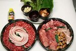[NSW, VIC] 3 KG Wagyu Yakiniku Set, Vegetables and Meat, included $145 SYD + Melbourne Delivery @ Osawa Enterprises