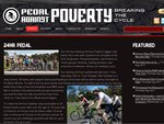Pedal against Poverty, Free Hot Breakfast and BBQ Lunch [NSW, Sydney] 15th & 16th October