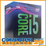 [eBay Plus] Intel Core i5 9400 4.10GHz 6C/6T CPU $179.10 Delivered @ Computer Alliance eBay