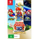 [Switch, Pre Order] Super Mario 3D All Stars $60.06 Delivered @ Amazon AU