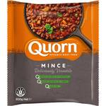 1/2 Price: Quorn Varieties (Meat Free Mince 300g $3.10), Quilton 2ply Hypo-Allergenic Tissues 250pk $1.25 @ Woolworths