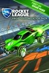 [XB1] Free Rocket League Xbox One Customisation Pack