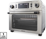23L Air Fryer Oven with Pizza Function $99.99 @ ALDI Special Buys