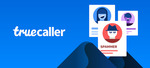 Truecaller: Caller ID, SMS, Spam Block & Payments Premium INR ₹529/Year (A$10.19) (VPN Required)