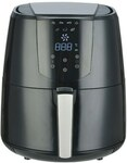 Kitchen Couture Digital 4.2L Air Fryer $95 (RRP $349) @ Rivers Online
