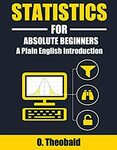 "[eBook] Free: ""Statistics for Absolute Beginners"" $0 @ Amazon AU, US"