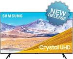 "Samsung 65"" UA65TU8000W Ultra HD Smart TV - $1,388 + Delivery / Free C&C @ Videopro"