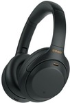 [Plus Rewards] Sony WH-1000XM4 Wireless Headphones $329 + Delivery (Free with Kogan First) @ Kogan