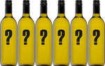12 Mixed White Wines $19.99 + Delivery ($9.90 to Sydney) @ Cheaper Buy The Dozen