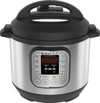 [Prime] Instant Pot Duo 7-in-1 Electric Pressure Cooker 5.7L International Version $101.54 Delivered @ Amazon UK via AU