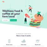 [VIC] Half Price Drinks from Melbourne CBD Cafés via Skip App