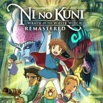 [PS4] Ni No Kuni: Wrath of The White Witch Remastered - $13.95 (Was $69.95) - PlayStation Store