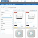 Google Nest Mini $35.10 or Nest Hub $71.10, Fitbit Charge 4 $134.10/Versa 3 $291.60 or Sense $377.10, Galaxy Watch $259 @ TGG