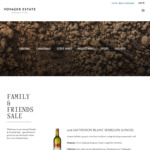 Voyager Estate (Margaret River) F&F Sale - Girt By Sea Cab Merlot 2015 $66 / 6 pack + $7.50 shipping