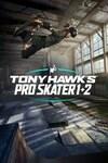 [XB1] Free to Play (60 Minute Period) - Tony Hawk's Pro Skater 1 & 2 - Microsoft Store