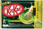 Kit Kat Green Tea (Matcha) Sharepack - $4.80 @ Woolworths