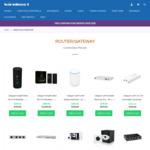 Ubiquiti UniFi AP AC: Lite $99, Pro (Version 2) $195, Ubiquiti Amplifi Alien $539 + Delivery (Free with $200 Spend) @ Wireless1