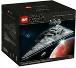 LEGO Star Wars Imperial Star Destroyer 75252 $899 + Delivery @ Toys R Us