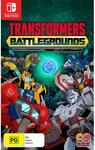 [Switch] Transformers: Battlegrounds $29 (Was $49) + Delivery (C&C/ in-Store) @ JB Hi-Fi