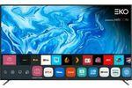 """[Afterpay] EKO 75"""" 4K Ultra HD Smart Webos TV $711 Delivered @ Big W eBay"""