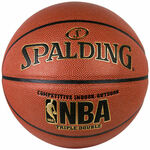 Spalding NBA Triple Double Basketball $35 + Delivery (Free over $150 Spend) @ Rebel Sport