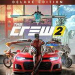 [PS4] The Crew 2: Deluxe Edition - $17.83 (was $84.95)/ONRUSH DELUXE EDITION $4.48 (was $17.95) - PlayStation Store