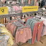 [QLD] $2 Kids,$5 Women's Clothing @ Target (Runaway Bay)