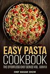 [eBook] Free - Easy Pasta Cookbook/Awesome Vegetable Recipes/Pho Cookbook/Clean Eating Smoothie Recipes - Amazon AU/US