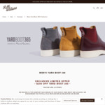R.M.Williams Yard Boot $245 Delivered @ R.M.Williams