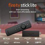 Fire TV Stick Lite $47 Delivered @ Amazon AU