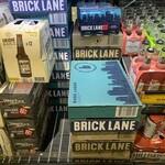 Brick Lane Beers - Slab for $34.99 at ALDI