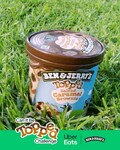 Win a Year's Supply of Ice Cream from Ben & Jerry's