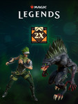 [PC] Epic - Free - Magic: Legends: Epic Planeswalker Starter Pack - Epic Store