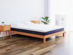 """40% off Mattresses and Frames (eg. Essential 8"""" Queen Size $480, Was $800) Delivered @ Onebed"""