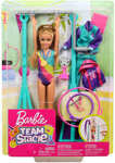 Barbie Team Stacie Doll $5 (Was $12) in-Store /+ $3 C&C ($0 with $20 Order) /+ Delivery ($0 with $65 Order) @ Kmart