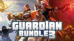 [PC] Steam - Guardian Bundle 3 - $1.49/$5.99/$8.99 (3/9/12 games, incl. Shift Happens, Afterparty, Papo&Yo) - Fanatical